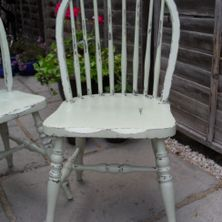 chair restoration 1